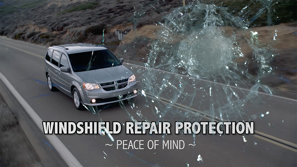 Car Windshield Protection Plan