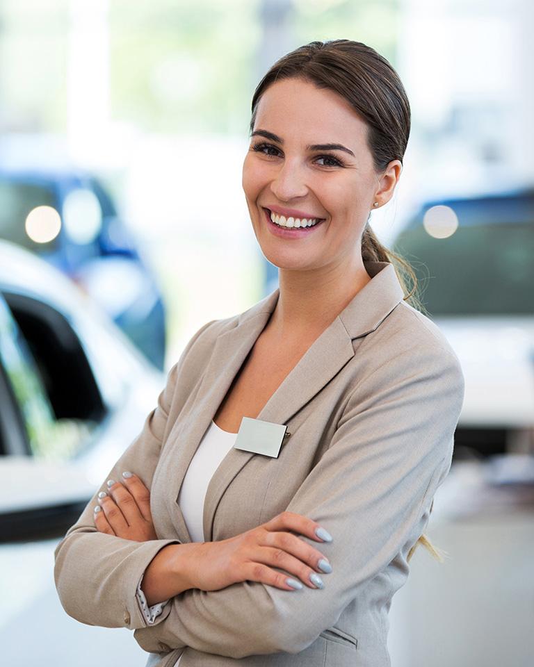 Car Dealership F&I Training